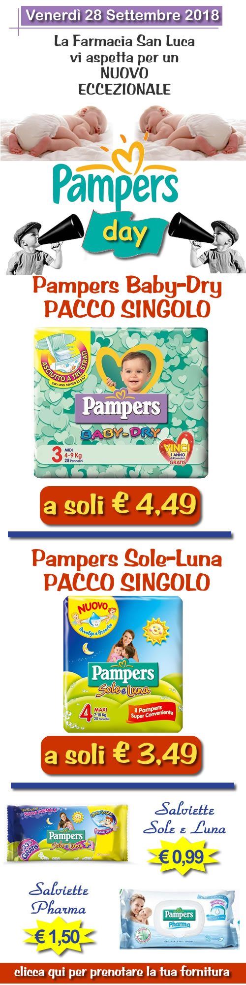 pampers day 28 09 18