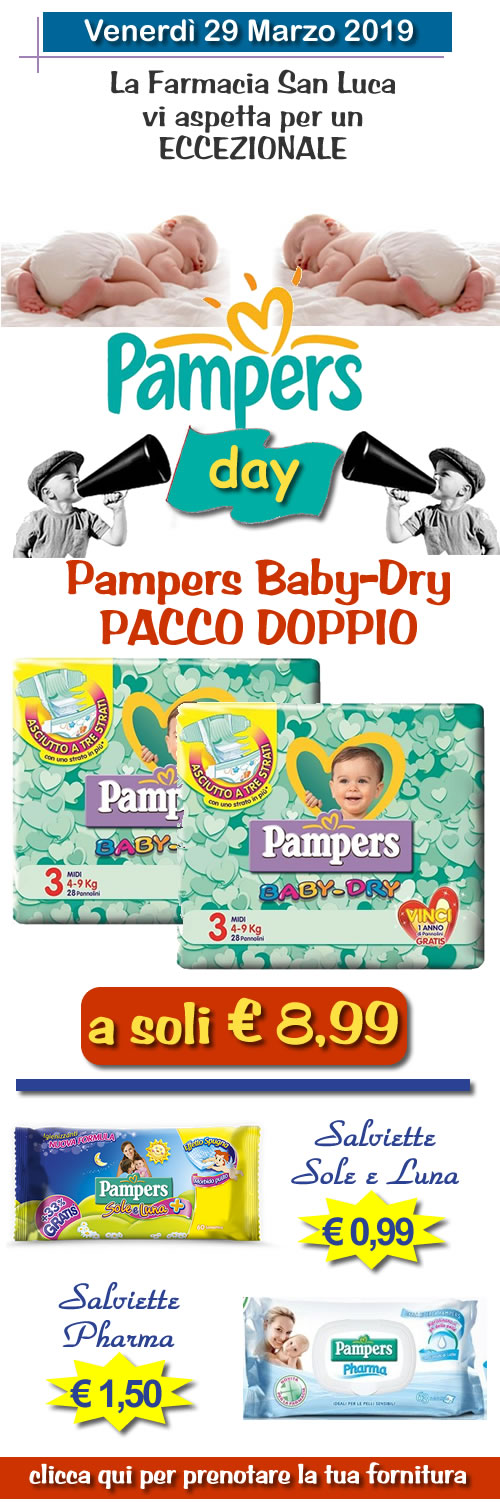 pampers day 29 3 19